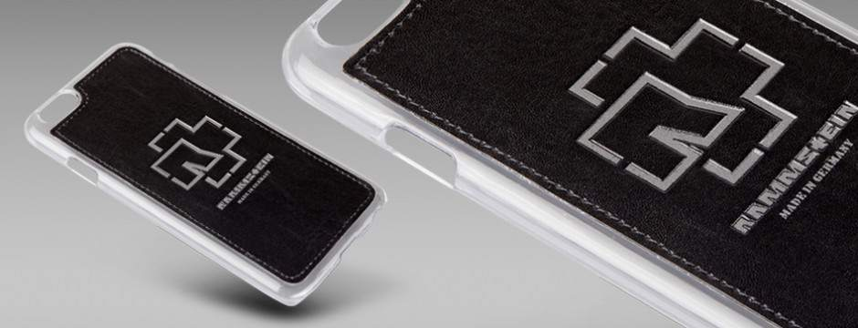 "iPhone 6 ""LOGO"" Cover"