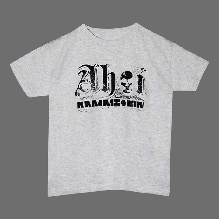 rammstein kinder t shirt ahoi rammstein shop. Black Bedroom Furniture Sets. Home Design Ideas