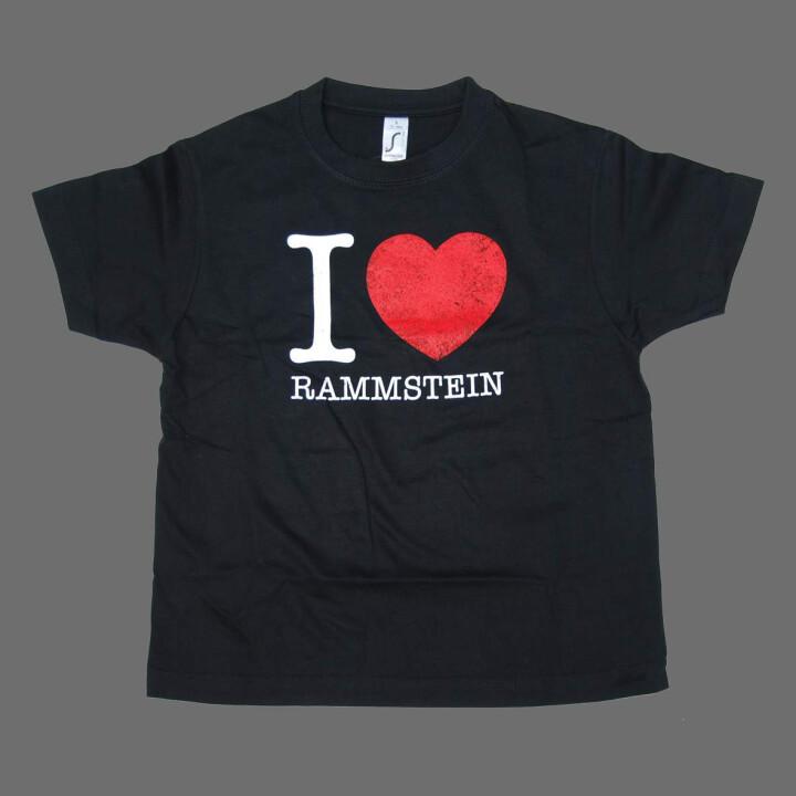 kids i rammstein t shirt rammstein shop. Black Bedroom Furniture Sets. Home Design Ideas