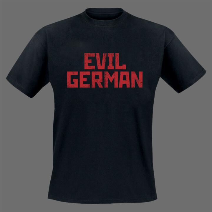 rammstein t shirt evil german rammstein shop. Black Bedroom Furniture Sets. Home Design Ideas