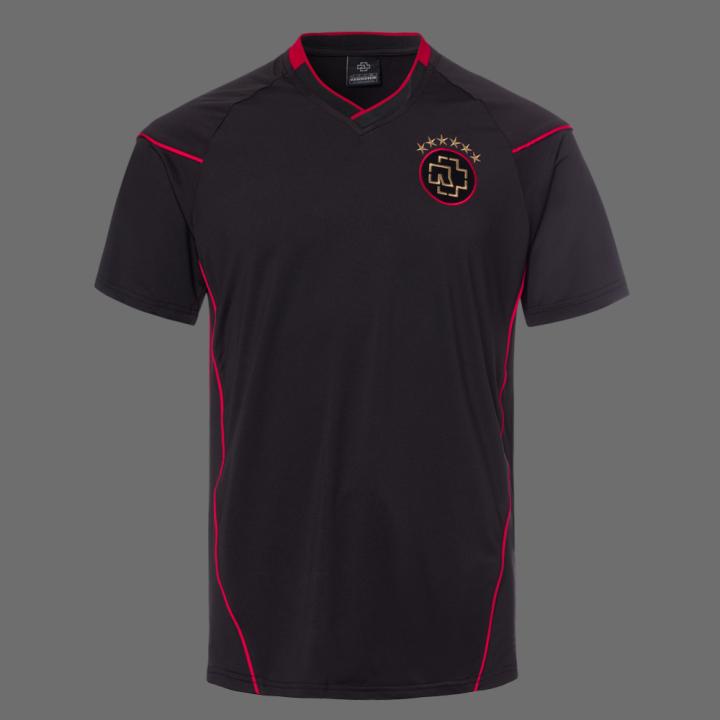 """Soccer Shirt """"RAMMSTEIN"""""""