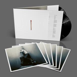 Rammstein Vinyl