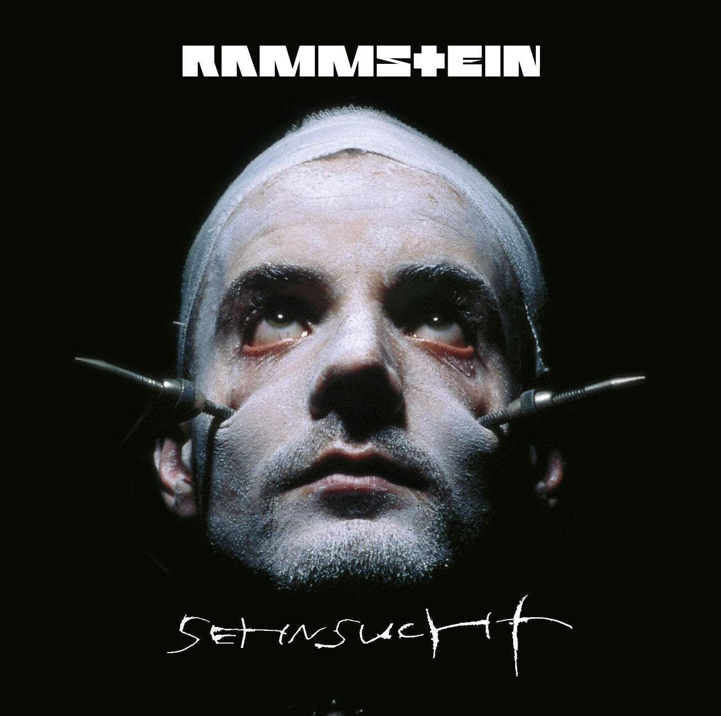 Sehnsucht Rammstein Album Rammstein Shop