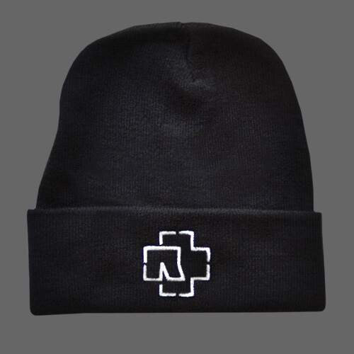 "Rammstein Wool Hat ""Outline Logo"" 
