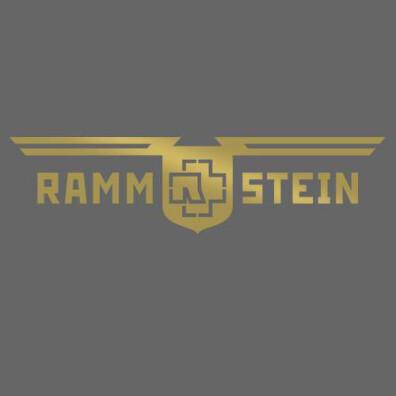 Rammstein sticker//decal
