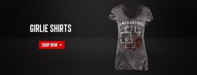 offizieller Rammstein Merchandise Shop